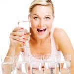 La consommation d'eau en entreprise