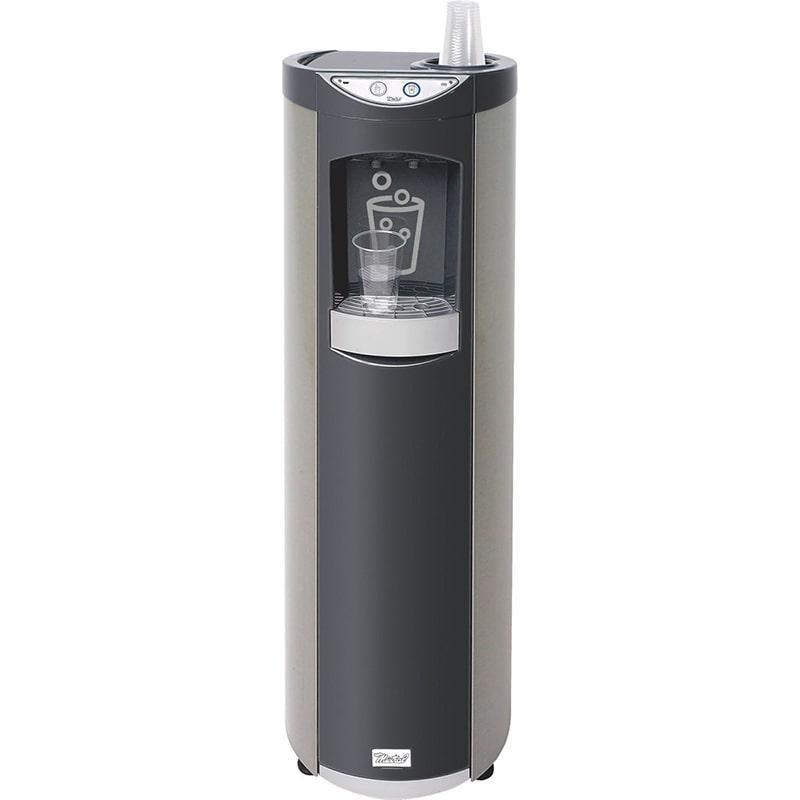 fontaine d'eau gazeuse